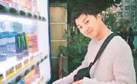 留日学生朱东浩:和短视频一同生长